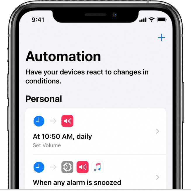 7996c9bfd42b6586169aefd8730b9b15 How To, Trending automation, iPhone, shortcuts